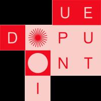 logo libreria duepunti
